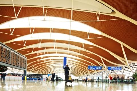 Flughafen Shanghai